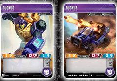 Ruckus // Combat Assualt