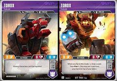 Torox // Fueler