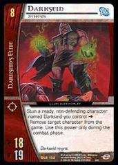 Darkseid, Nemesis - Foil