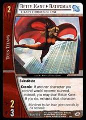 Bette Kane - Foil