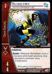 Bumblebee, Titans Tomorrow East - Foil