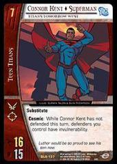 Connor Kent - Superman, Titans Tomorrow West - Foil