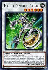 Hyper Psychic Riser - SAST-EN042 - Rare - Unlimited Edition
