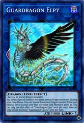 Guardragon Elpy - SAST-EN051 - Super Rare - Unlimited Edition
