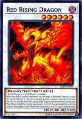 Red Rising Dragon - SAST-EN099 - Common - Unlimited Edition
