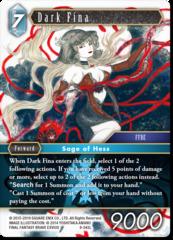 Dark Fina - 8-042L