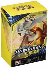 Sun & Moon - Unbroken Bonds Prerelease Pack