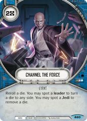 Channel The Force