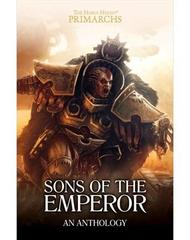 Horus Heresy Primarchs: Sons Of The Emperor: Anth.