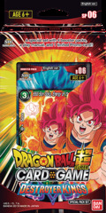 Dragon Ball Super TCG - Destroyer Kings - Special Pack