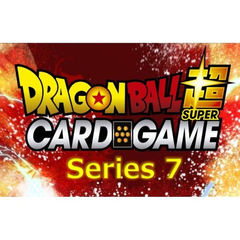 Dragon Ball Super - Series 7 Tournament Kit