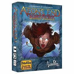 Aeon's End: Buried Secrets Expansion (2nd Edition)