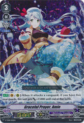 Graceful Prayer, Amie - V-TD08/002EN (FOIL - RRR)