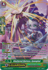 Sheltered Heiress, Spangled - G-RC02/054EN - RR