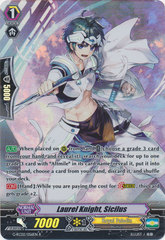 Laurel Knight, Sicilus - G-RC02/056EN - R