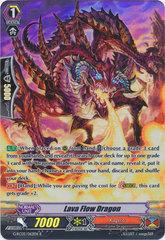 Lava Flow Dragon - G-RC02/062EN - R