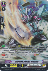 Extreme Battler, Arashid - G-RC02/067EN - R
