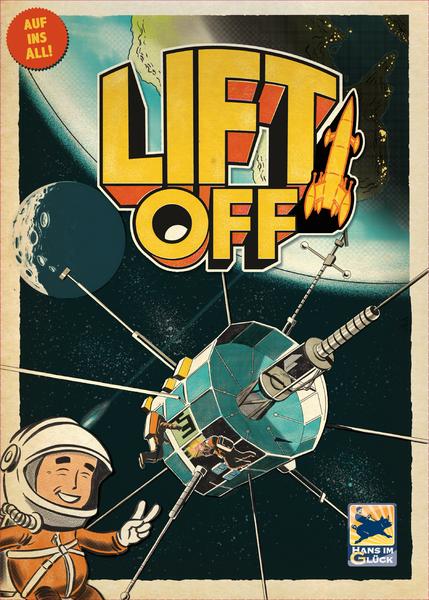 Lift Off (2018)