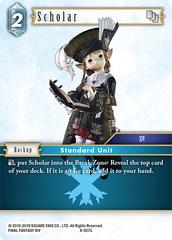Scholar - 8-027C - Foil