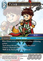 Palom - 8-041H