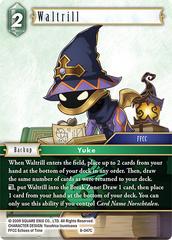 Waltrill - 8-047C