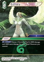Garuda - 8-051C - Foil
