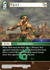Thief - 8-052C - Foil