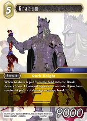 Graham - 8-075C