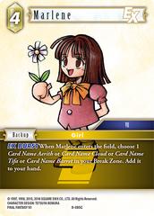 Marlene EX - 8-085C - Foil