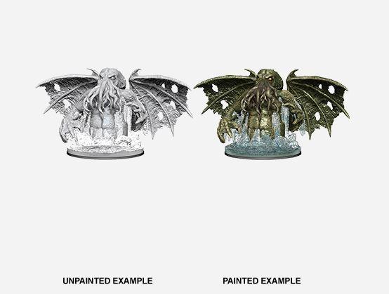 Pathfinder Battles Unpainted Minis - Starspawn of Cthulhu