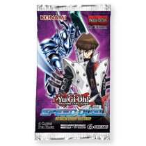 Speed Duel - Attack from the Deep Booster Pack