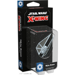 Star Wars X-Wing - Second Edition - TIE/SK Strike Expansion Pack