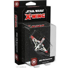 Star Wars X-Wing - Second Edition - ARC-170 Starfighter Expansion Pack