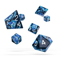 Oakie Doakie Dice - RPG-Set Gemidice Twilight Stone