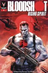 Bloodshot: Rising Spirit #8 (Cover A - Massafera)