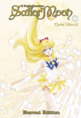 Sailor Moon Eternal Ed Vol 05 (STL118711)