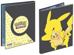 Ultra Pro - Pikachu 2019 4-Pocket Portfolio