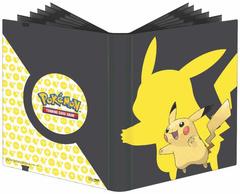 Ultra Pro - Pikachu 2019 PRO-Binder (15107)