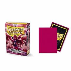 Dragon Shield Classic: Magenta - 60ct