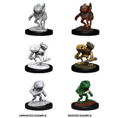Nolzur's Marvelous Miniatures - Grung