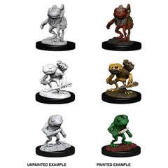 Nolzurs Marvelous Miniatures - Grung