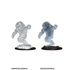D&D Unpainted Minis - Air Elemental