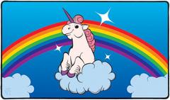 Legion Playmat - Rainbow Unicorn