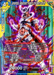 Janemba, Resonant Agent of Destruction - EX05-03 - EX - Foil