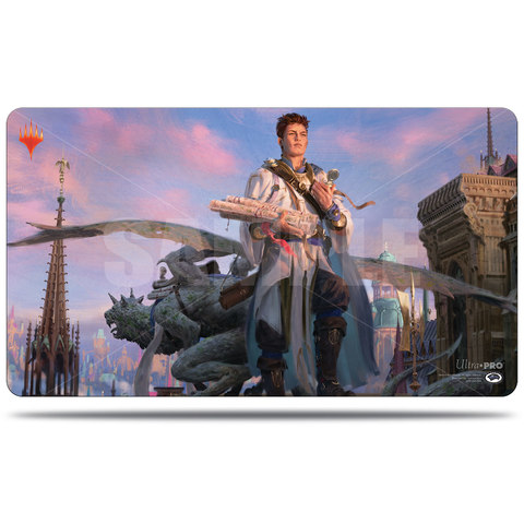 Ultra Pro: Magic The Gathering Playmat - War of the Spark #3