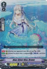 Blue-Silver Diva, Brume - V-EB05/011EN - RR