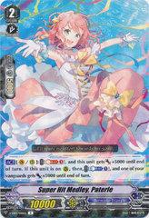 Super Hit Medley, Patelle - V-EB05/018EN - R