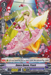Dance Queen, Prach - V-EB05/039EN - C