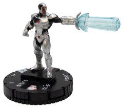 Cyborg - 13
