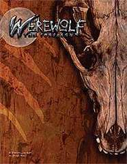 Werewolf the Forsaken